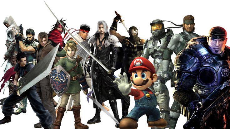 Game Over, una historia de los videojuegos