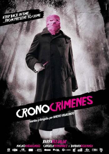 cronocrimenes