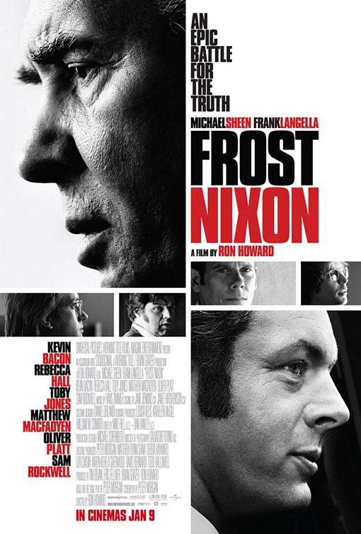 El desafío, Frost contra Nixon (Frost/Nixon)