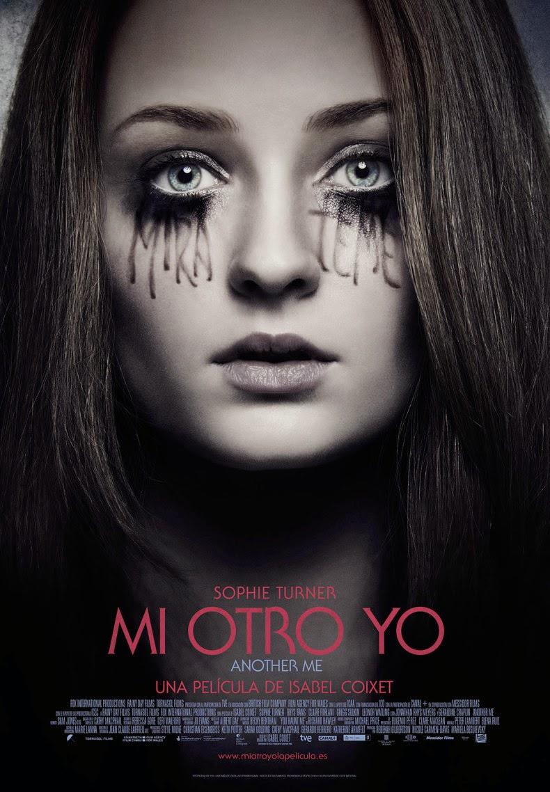 Mi otro yo (Another me)