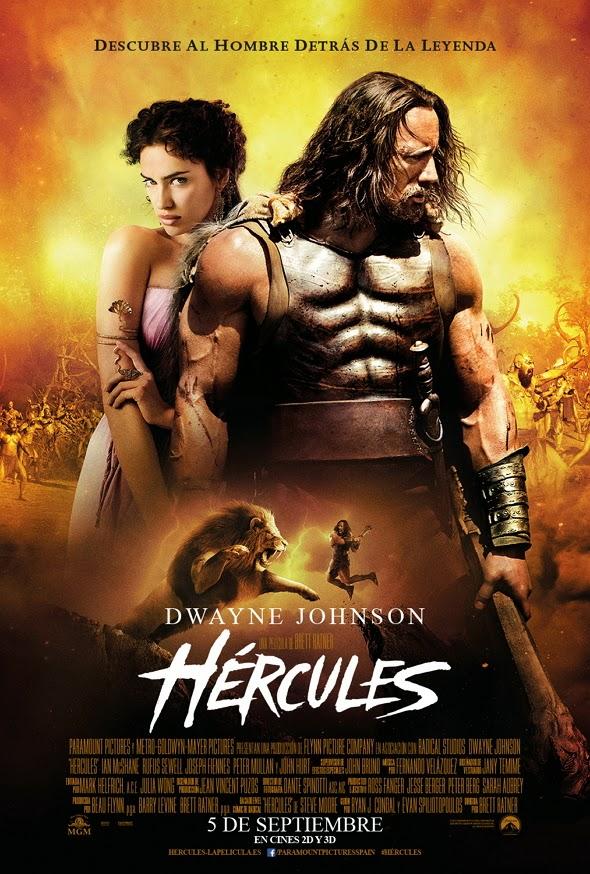 Hércules (2014)