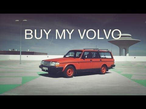 Vendo Volvo