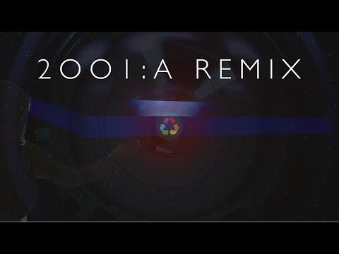 2001 A Remix