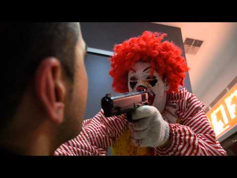 Ronald McDonald masacre