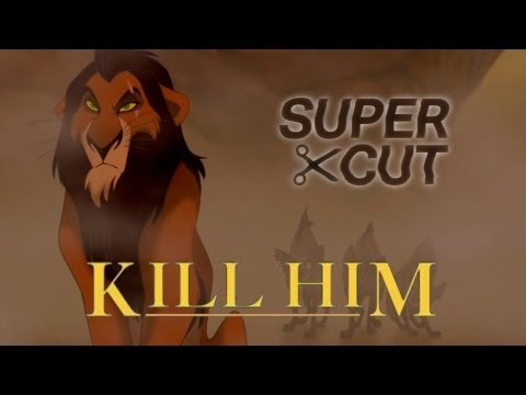 """Kill Him"" – The Supercut"