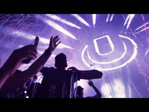 Buenos días: Relive Ultra Miami 2013 [Official Aftermovie]