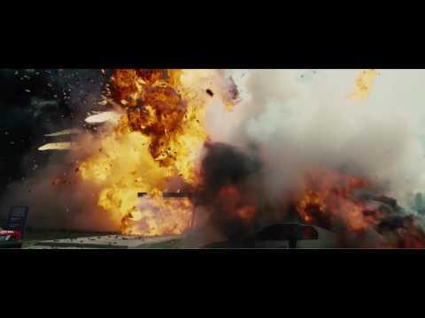 Batman, The Dark Knight [nuevos posters y trailer en HQ]