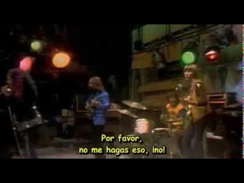 Buenos días: Tom Jones and Janis Joplin – Raise your hand
