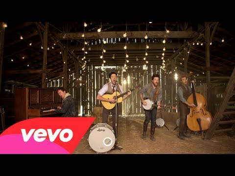 Buenos días: Mumford and Sons – Hopeless Wanderer