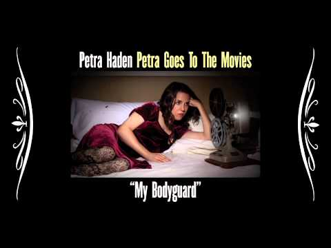 Petra Haden – Petra Goes To The Movies