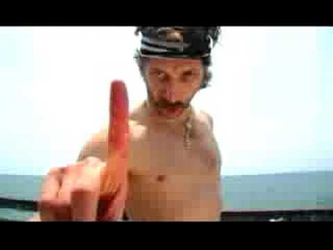 Buenos días: Gogol Bordello – Wonderlust King