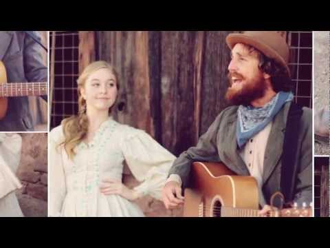 Buenos días: Tommy Miller & Justine Dorsey – Settle Down [No Doubt Cover]