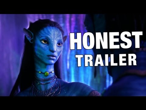 Honest Trailers: Avatar