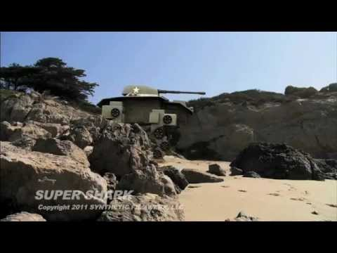 Super Shark [Trailer]