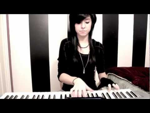Buenos días: Christina Grimmie & Noah Guthrie – Somebody That I Used To Know
