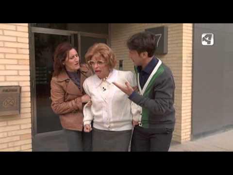 En encantador de suegras [Oregón TV]
