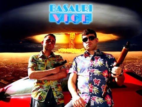 Basauri Vice