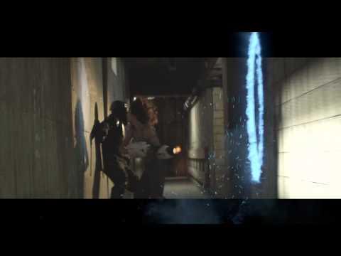 Making of de Portal: No Escape