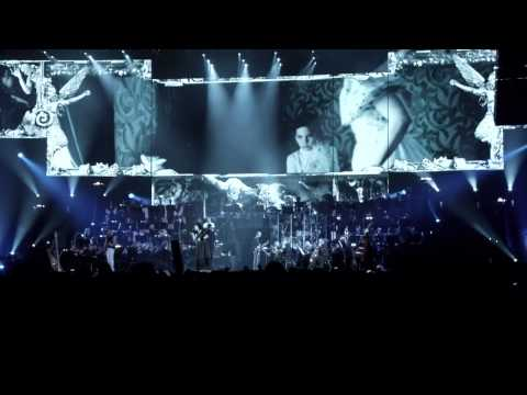 Buenos días: Within Temptation and Metropole Orchestra – Black Symphony
