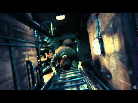 Trailers de Hugo, la nueva película de Martin Scorsese, y Babe Runner (la versión porno de Blade Runner)