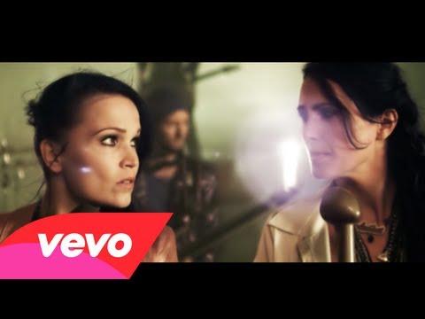 La canción del día: Within Temptation – Paradise [What About Us?] [Ft. Tarja]