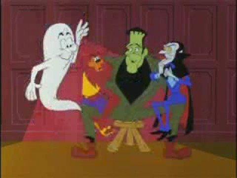 La canción del día: Groovie Goolies – Monster Mash