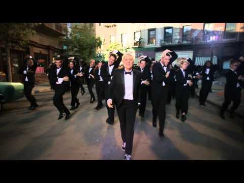 Ellen DeGeneres [Trailer Oscars 2014]