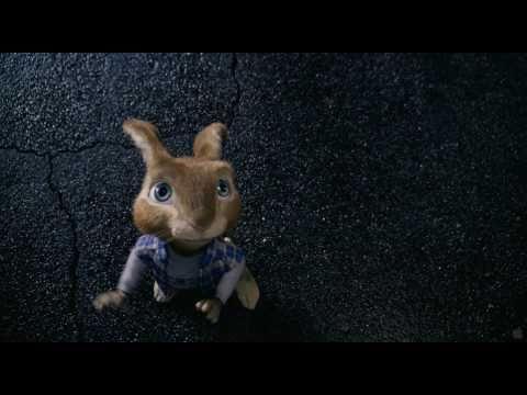 Trailer de Hop, la película del Conejo de Pascua