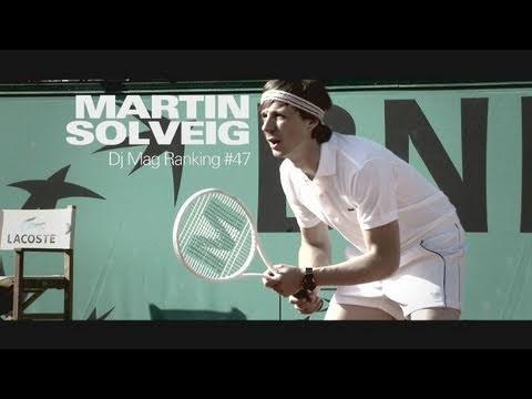 La canción del día: Martin Solveig & Dragonette – Hello