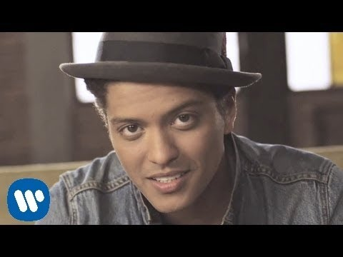 La canción del día: Bruno Mars – Just The Way You Are