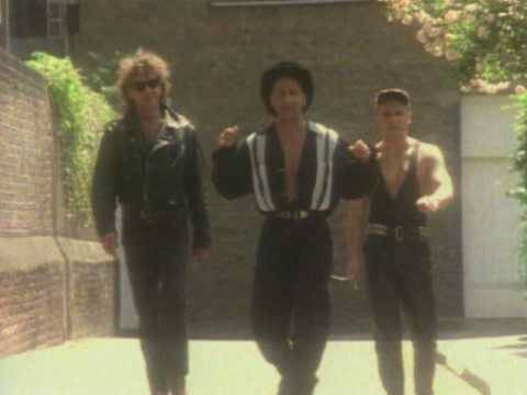 La canción del día: Right Said Fred – I'm Too Sexy