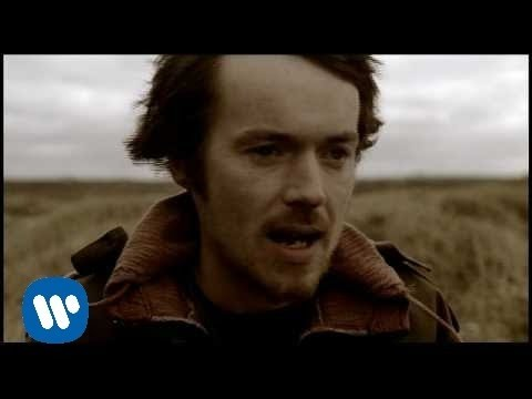 La canción del día: Damien Rice – The Blower's Daughter