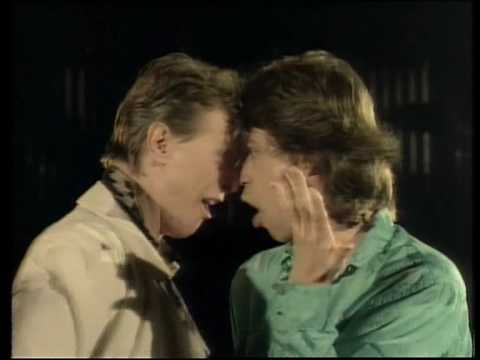 La canción del día: David Bowie + Mick Jagger – Dancing in the Street