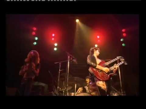 LA CANCIÓN DEL DÍA: Stairway to Heaven – Led Zeppelin