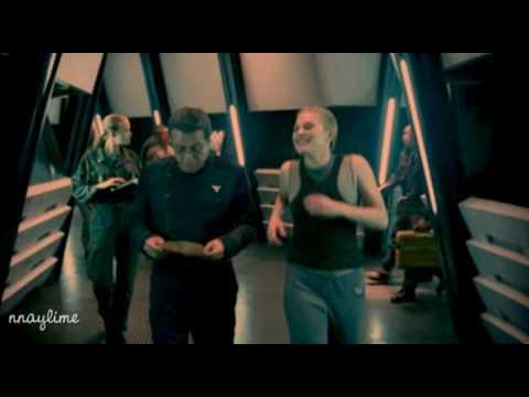 Canción del día: Ni – Battlestar Rhapsody