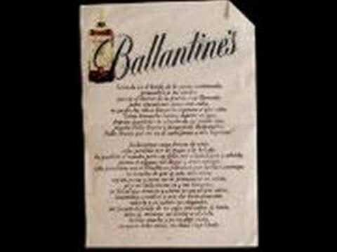 CANCIÓN DEL DÍA: Doble V + Kase O – Ballantines