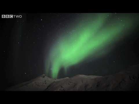 Brian Cox y la Aurora Boreal