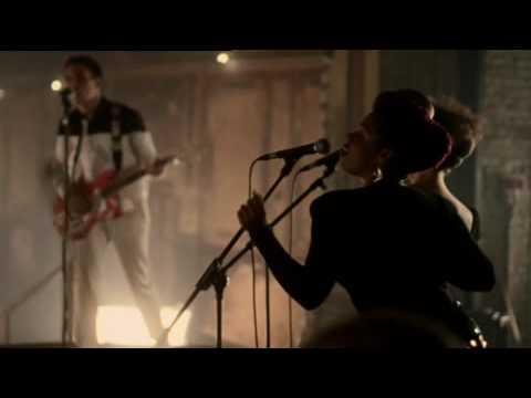 Canción del día: Never Forget You – The Noisettes