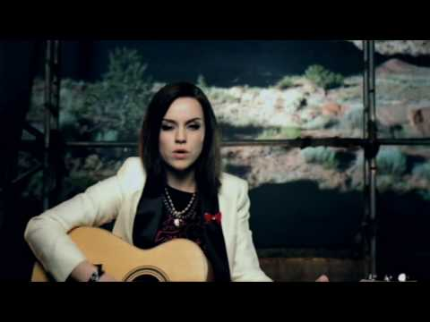 Canción del día : Amy MacDonald – Don't Tell Me That It's Over