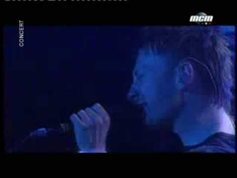 La canción del día: Idiotheque – Radiohead