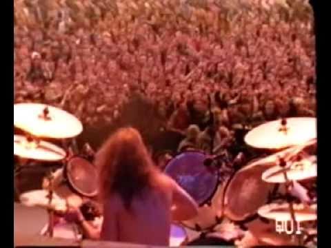 La canción del día: Metallica – Enter Sandman