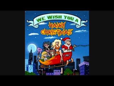 La canción del día: Tuff – Jingle Bell Rock
