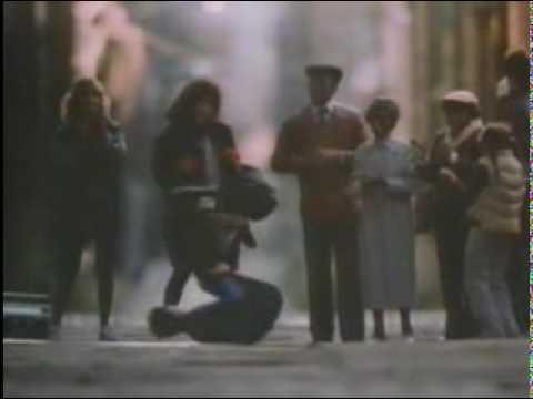 La canción del día: Maniac – Michael Sembello