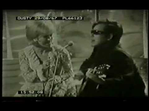 La canción del día: Jose Feliciano & Dusty Springfield – Maria Christina [me quiere gobernar]