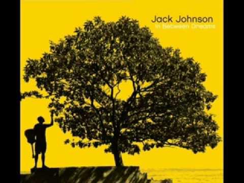 CANCIÓN DEL DÍA: Jack Johnson – Better Together