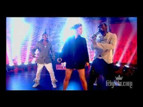 Canción del día: Black Eyed Peas – Meet Me Halfway