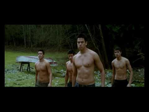 La saga Crepúsculo: Luna Nueva, evento fan en Sitges-09 y segundo trailer en español