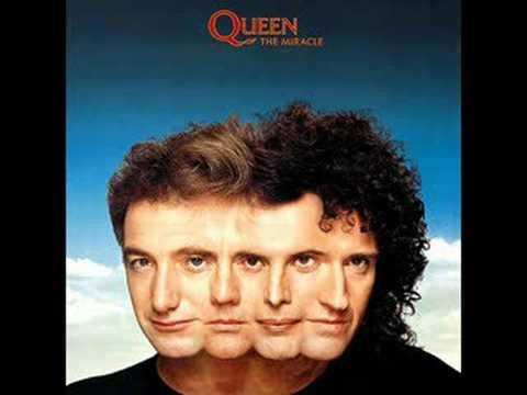 CANCIÓN DEL DÍA: Queen – My baby does me
