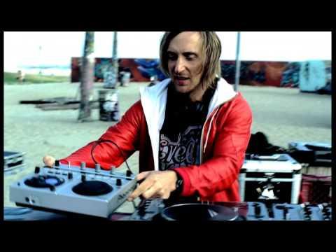 CANCIÓN DEL DÍA: David Guetta feat. Kelly Rowland – When Love Takes Over