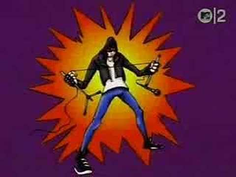 CANCIÓN DEL DÍA: Ramones – Spiderman